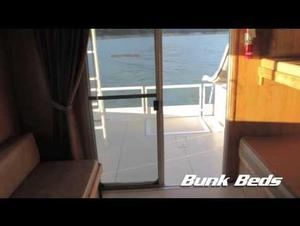 Executive Houseboat