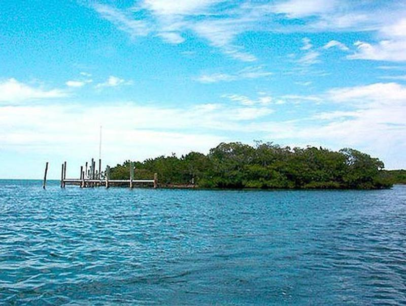 Some rentals come with a private island in the Keys Photos
