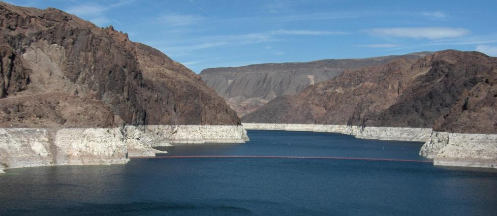 Lake Mead Is Now Lower Than Ever, But Vegas Has a Crazy Survival Plan