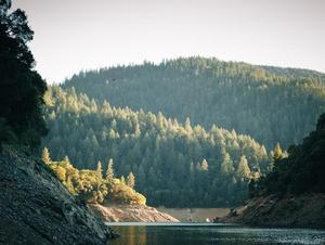 All About Lake Oroville, California