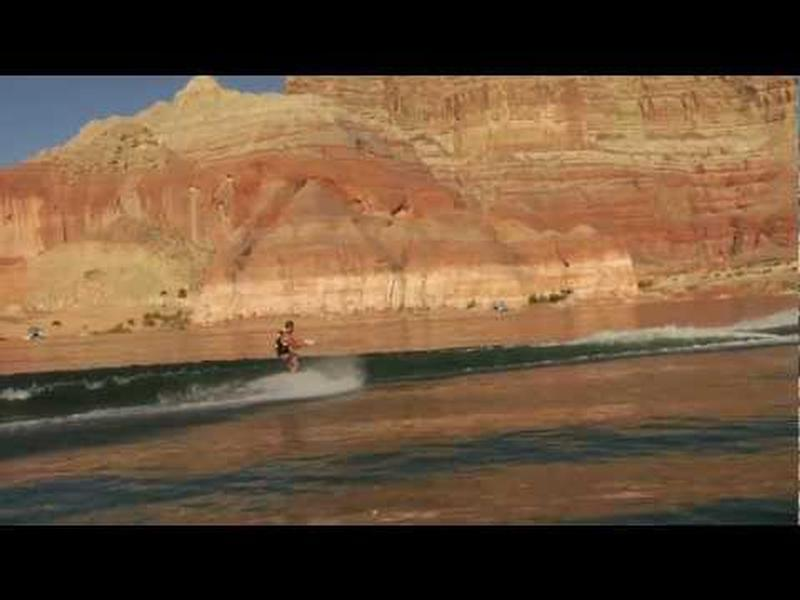 Explore Lake Powell with the Pros Photos