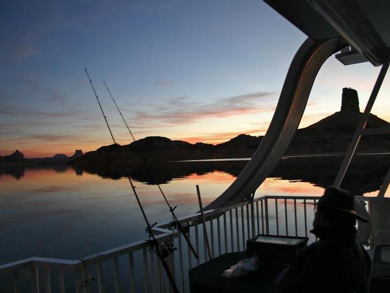 Top Lake Powell Catches - Fishing Tips