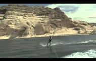 OLD DOG WATERSKI - Lake Powell Houseboating