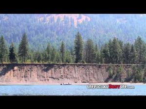 Lake Roosevelt Vacations