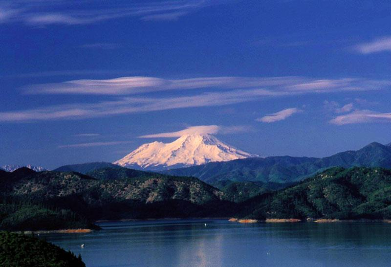 The Perfect Shasta Vacation
