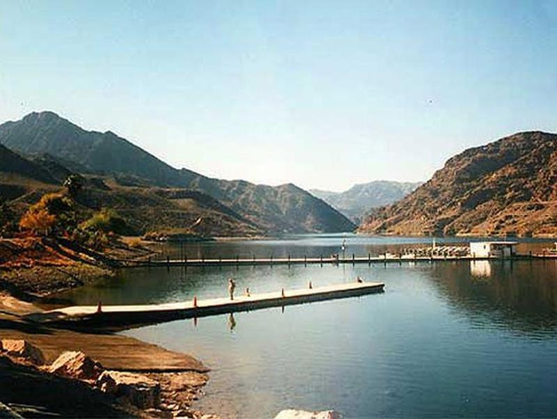 Lake Mead Houseboat Rentals