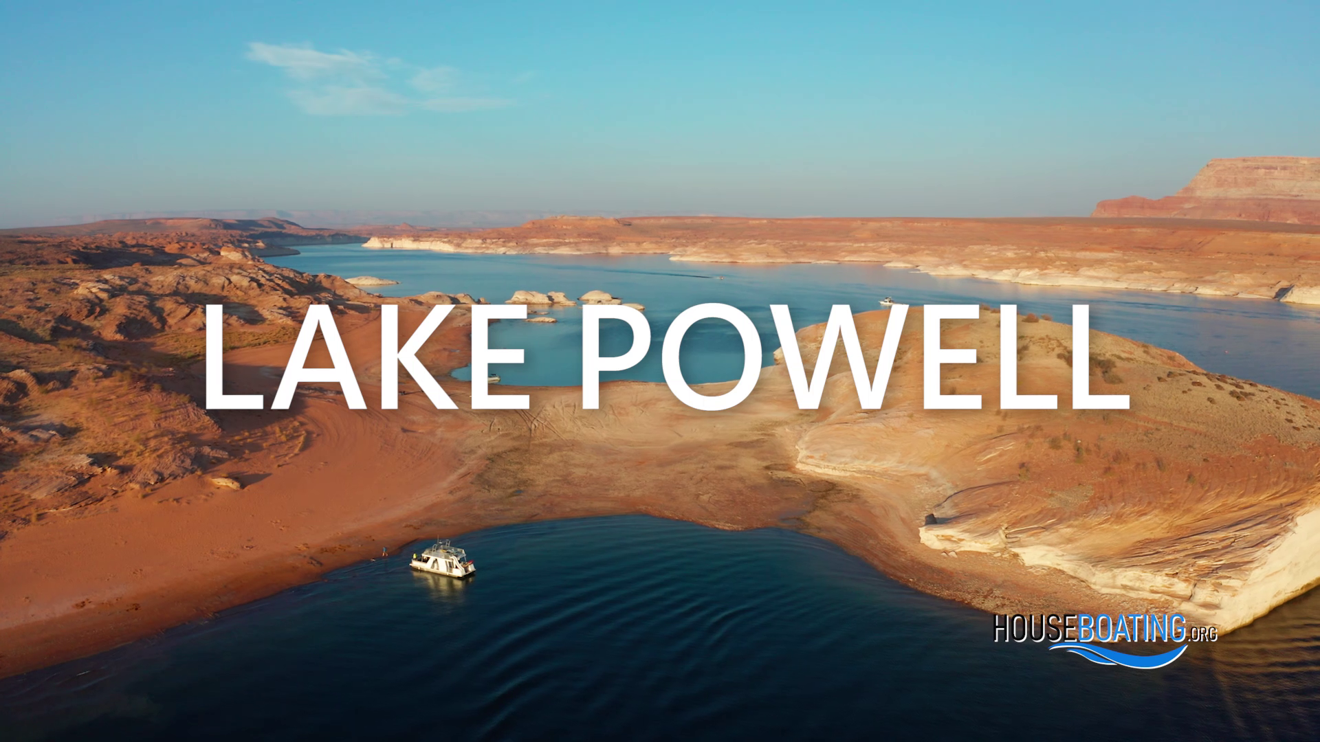 Explore Lake Powell