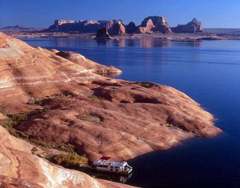 Lake Powell Houseboat Rentals