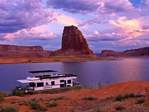 Lake Powell Sightseeing