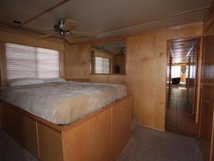 Mystic Houseboat