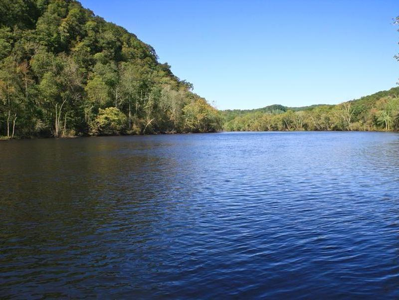 Norris Lake, a Nature Lover's Paradise