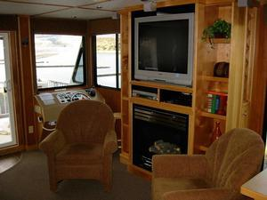 Nova Class Houseboat