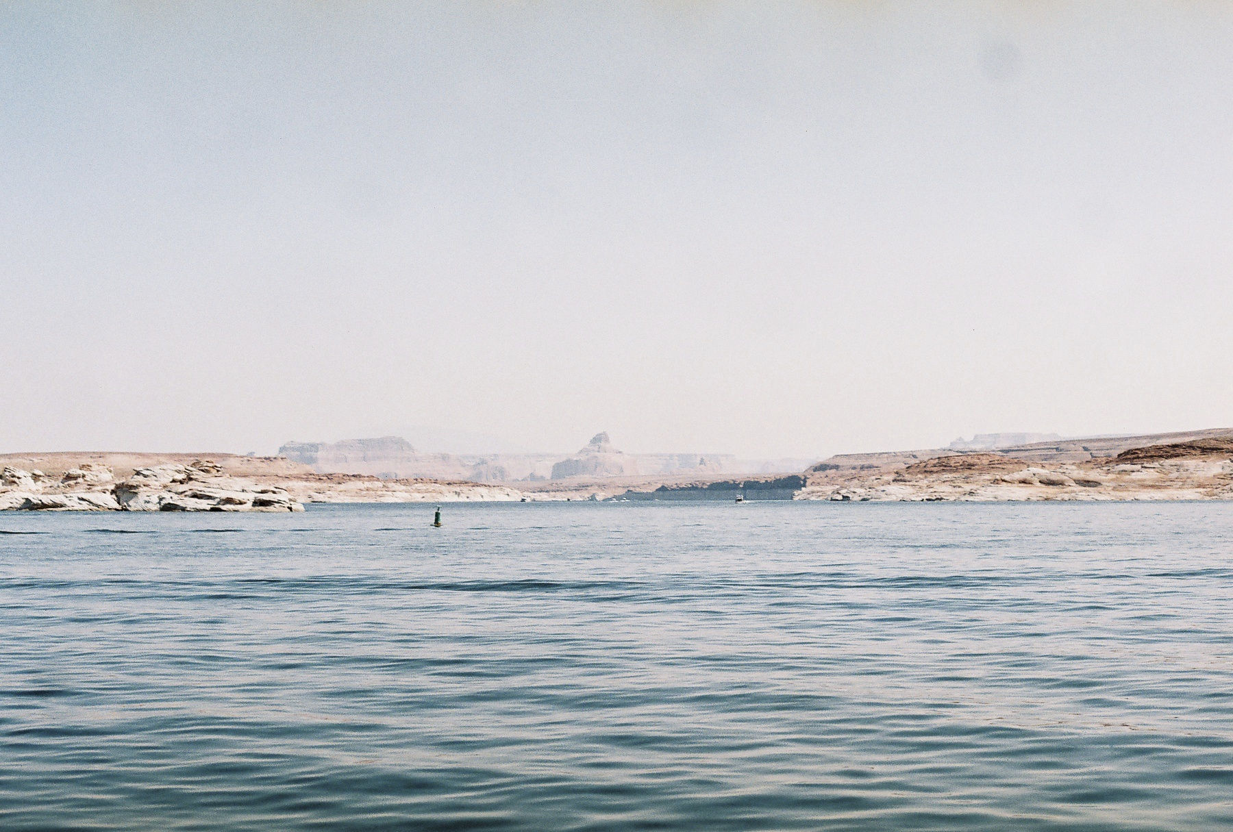 Lake Powell Film Photo