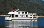 Presidential Houseboat