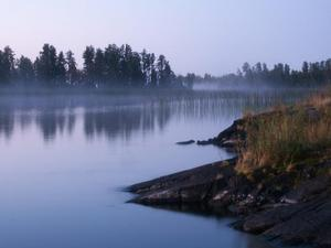Experience the Beauty of Rainy Lake