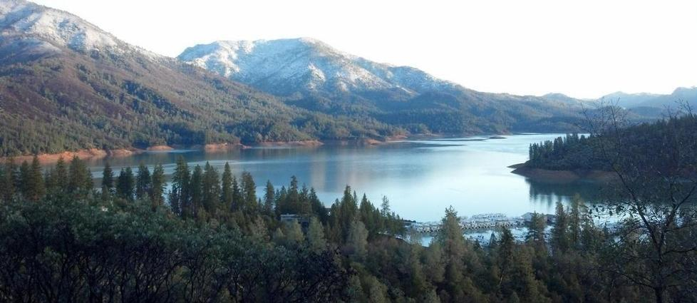 Silverthorn Resort at Lake Shasta
