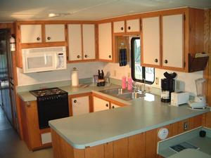 Summit Houseboat