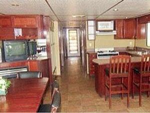 Sunbreezer SN Houseboat