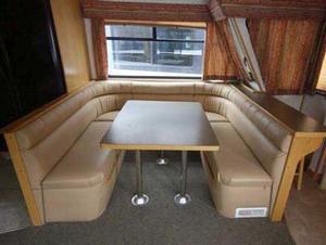 Sundrifter II Houseboat