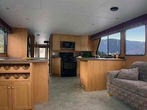 Sunseeker 2 Houseboat