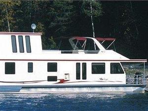 Suntastic Houseboat