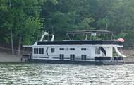 Suzanne Houseboat