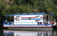 The Kokanee Houseboat