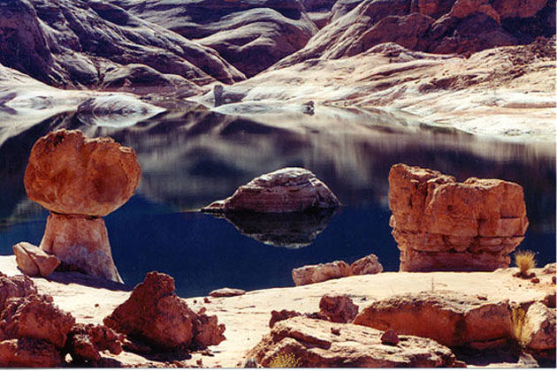 Top Things to Do on Lake Powell