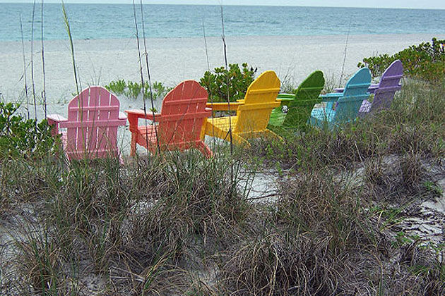Top things to do at Sanibel and Captiva Islands