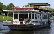 Wanderer Houseboat