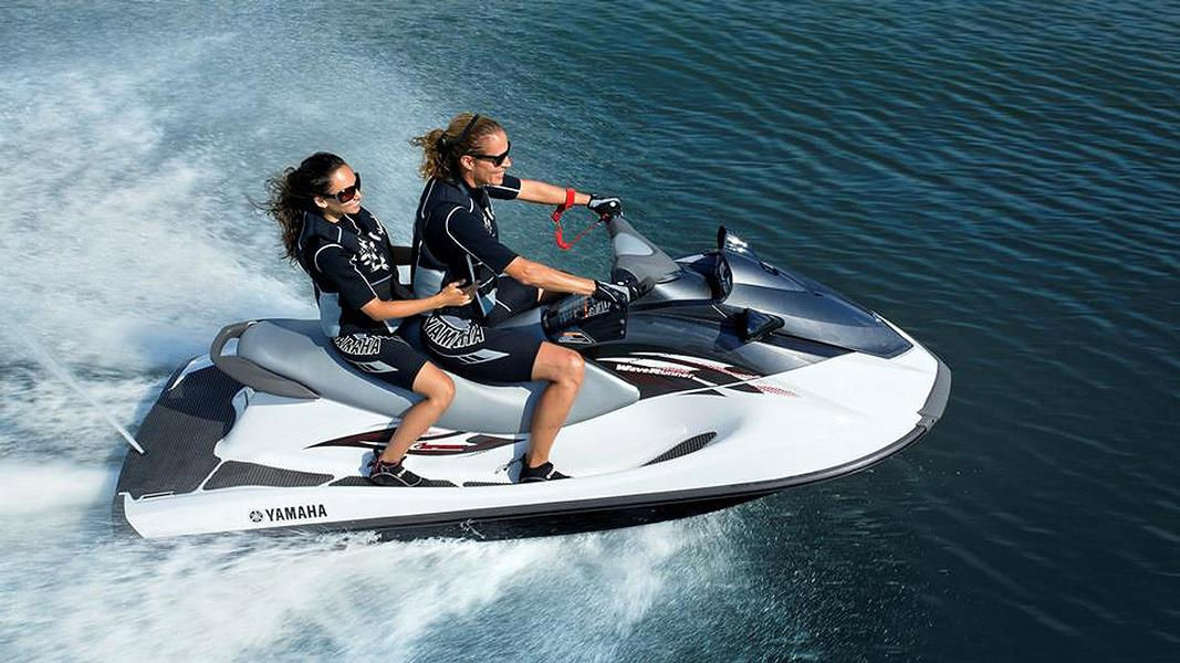Yamaha WaveRunner GP Series Archives - Cooee Bay Marine