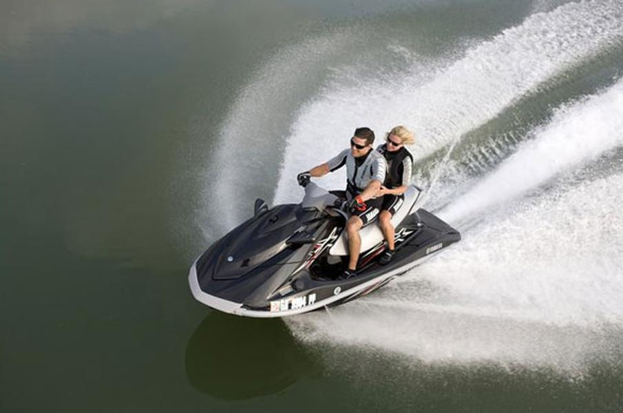 Yamaha 3 Seater Personal WaterCraft