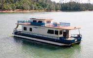 Royal Star Houseboat