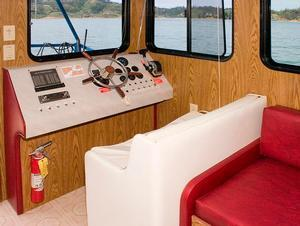 Royal Star Houseboat
