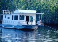 44' Gateway Houseboat