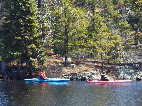 Houseboat Vacation Lakes Across America