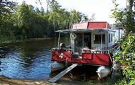 33' Houseboat