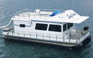 39' Deluxe Keycraft Cruiser