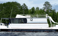 44' Royalist Houseboat