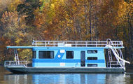 46' Striper Houseboat
