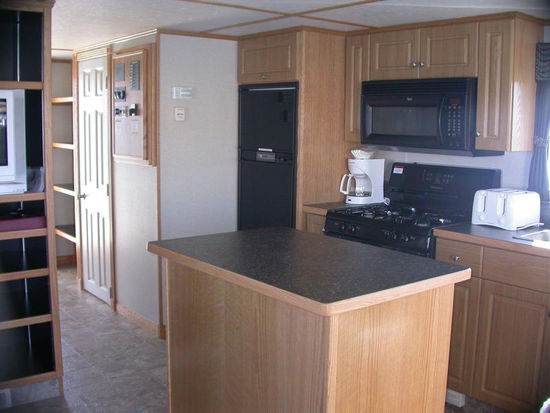 46 Expedition Class Houseboat