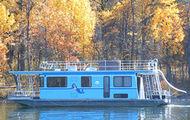 48' Nauti Buoy Houseboat