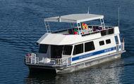 50' Sirius Houseboat