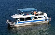 50' XT Houseboat