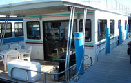 53' 8 Sleeper Executive Houseboat