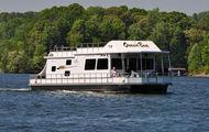 53' Deluxe Keycraft Cruiser Houseboat