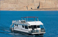 53' Adventurer Houseboat
