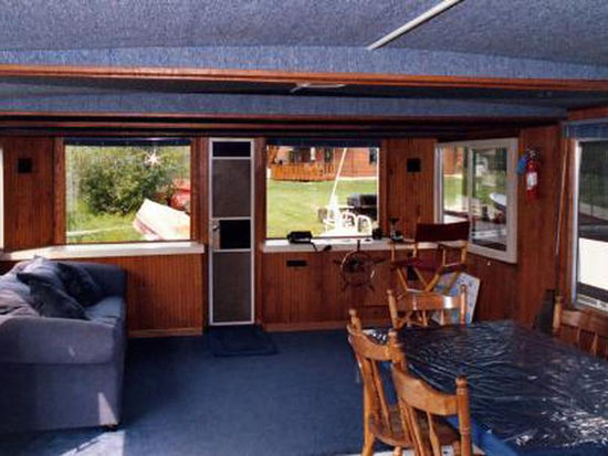 54 Foot Catalina Houseboat