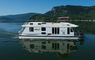 Mirage 54 Houseboat