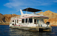 54' Escape Houseboat
